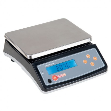Cantar electronic 1g - max 20kg
