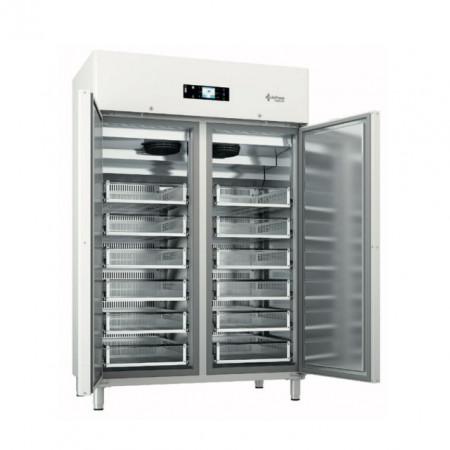 Dulap frigorific pentru spitale / banci de sange , 1400 litri