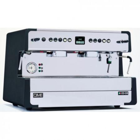 Espressor automatic cafea-2 grupuri rotunde, CO-05 MULTI BOILER