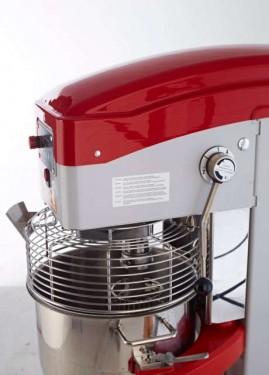 Mixer planetar 10 litri,viteza variabila ,7 trepte