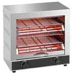 Toaster 440x260x400