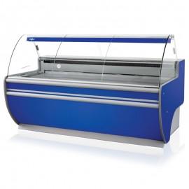 Vitrina frigorifica orizontala, 1520x1070mm
