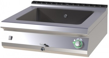 Bain-marie electric GN 2/1