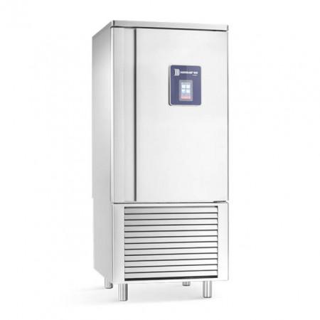 Abatitor / Blast chiller inghetata, touchscreen (ERGON)capacitate 18 tavi 36x16x12 cm