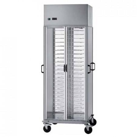 Carucior refrigerare pentru transport 88 farfurii 180-230mm