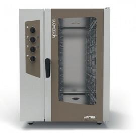 Cuptor electric pentru patiserie si panificatie KARMA, 10 tavi 600x400mm