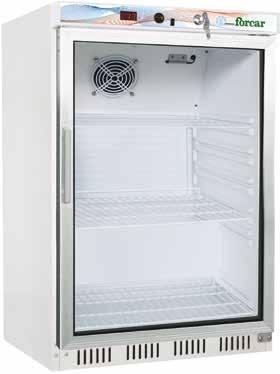 Dulap frigorific 130 litri.