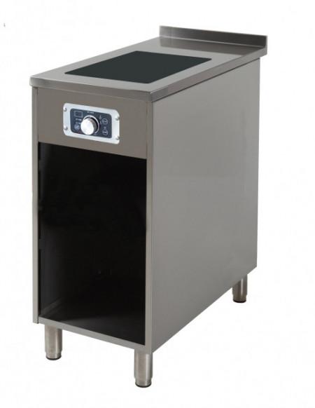 Masina electrica cu inductie pentru preparat paste