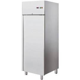 Dulap congelare din inox, cu o usa, capacitate 650L ,  -18°/ -22 °C