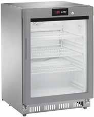 Dulap frigorific 140 litri.
