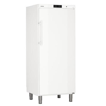 Dulap frigorific 432 lt cu racire dinamica, Alb