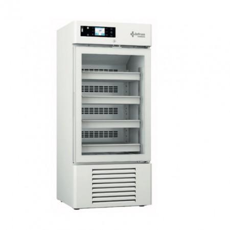 Dulap frigorific pentru farmacie , 250 litri , usa de sticla