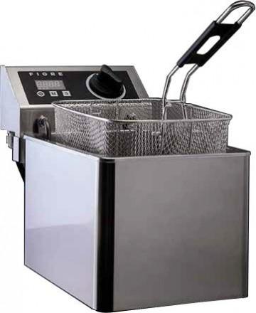 Friteuza electrica 5 litri