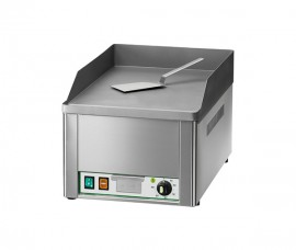 Grill fry-top electric suprafata neteda