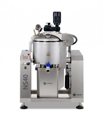 Poze Mixer multifunctional 40L