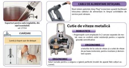 MIXER PROFESIONAL DE MANA CMP 250 COMBI
