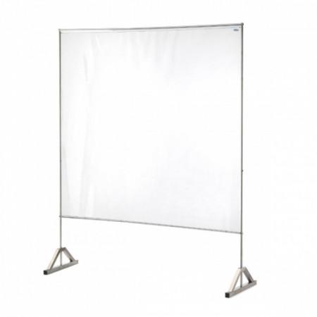 Panou pentru protectie din PVC 100 cm