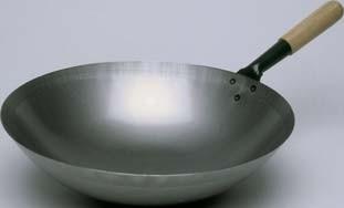 Tigaie wok, Ø 360 mm