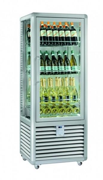 Vitrina frigorifica pentru vin, 1 usa, 427 Litri