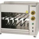Aparate frigarui-Churrasco model SGA9-gaz