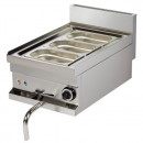 Bain-Marie electric, 3xGN1/4