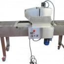 Echipament pentru aplicare automată a aluatului și a pesmetului, 350-650kg/h
