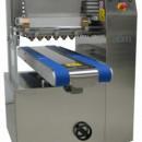 Masina automata de fursecuri cu 2 matrite fixe + matrita taiere cu fir 6 randuri pentru produse fara gluten PREMIUM GFM PLUS