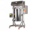 Masina de preparat creme, gemuri , 200 litri , cu robinet de scurgere si viteza variabila