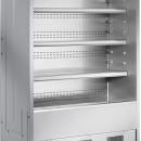 Raft frigorific ventilat cu agregat incorporat +4°/+8°C