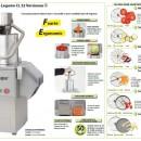 ROBOT TAIAT LEGUME CL52