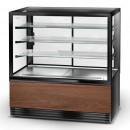 Vitrina frigorifica pentru cofetarie/patiserie, 1370mm