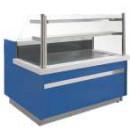 Vitrina frigorifica pentru cofetarie/patiserie MAGNUS, 1250x990x1345 mm
