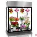 Vitrina frigorifica pentru flori L 1600 mm