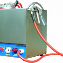 Aparat de pulverizare gelatina, digital, 2.5 litri
