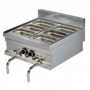 Bain-marie electric, 6xGN1/4
