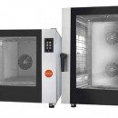 Cuptor electric combisteamer 10xGN1/1, control touchscreen