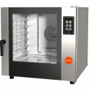 Cuptor electric cu convectie, 6 tavi / BOILER / Gastronomie NEXO GN1/1