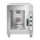 Cuptor electromecanic cu convectie 6 tavi 600×400 mm sau 6xGN1/1