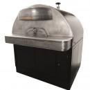 Cuptor pizza tip cupola 7 pizze/33 cm