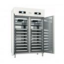 Dulap congelare pentru laborator, +2/+8°C ; -10/-25°C, 1300 litri