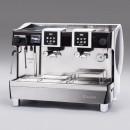 Espressor cafea cu dozare volumetrică, afișaj TFT , reglare termică - 2 grupuri