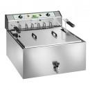 Friteuza electrica 25 litri