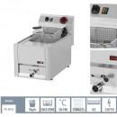 Friteuza electrica profesionala 8 litri 230V de banc