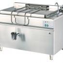 Marmita 300 litri, incalzire indirecta, electrica KE-300 GASTRO-HAAL