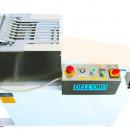 Masina automata de grisine/fitile pentru covrigi