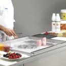 Placa frigorifica incorporabila TEPP-ICE