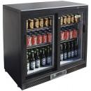 Vitrina frigorifica pentru bar, 223 litri