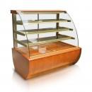 Vitrina frigorifica pentru cofetarie/patiserie JAMAJKA 0,6W, 700mm