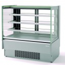 Vitrina frigorifica pentru cofetarie/patiserie,ONIX, 938x810x1300mm