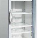 Vitrina frigorifica verticala 578 litri.